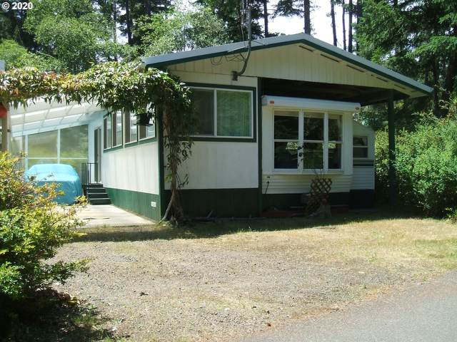 86 Outer Dr, Florence, OR 97439 (MLS #20008495) :: The Liu Group