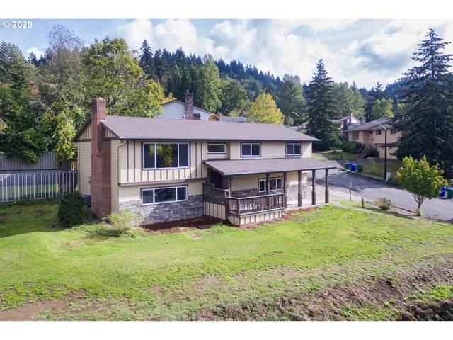 2918 SW Angeline Ave, Gresham, OR 97080 (MLS #20008728) :: Real Tour Property Group