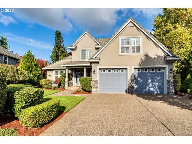 3477 Brookview Dr, Eugene, OR 97401 (MLS #20012139) :: Premiere Property Group LLC