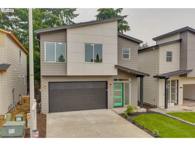 5912 NE 56TH Cir, Vancouver, WA 98661 (MLS #20015016) :: McKillion Real Estate Group