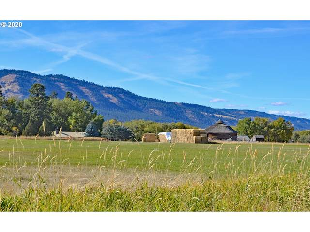 68340 Warnock Rd, Lostine, OR 97857 (MLS #20015372) :: Beach Loop Realty