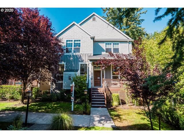 11508 NW Pagosa Ln, Portland, OR 97229 (MLS #20015944) :: Fox Real Estate Group