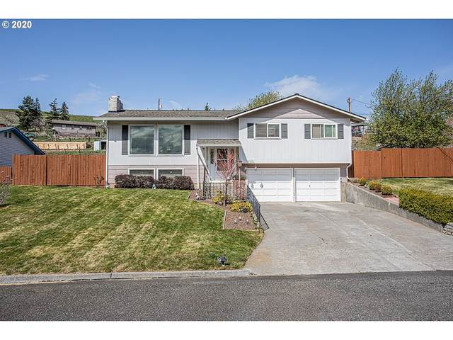 4901 W Lockwood St, The Dalles, OR 97058 (MLS #20017545) :: Change Realty