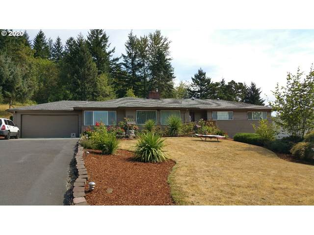 9714 SE Ladera Ct, Damascus, OR 97089 (MLS #20017686) :: Premiere Property Group LLC