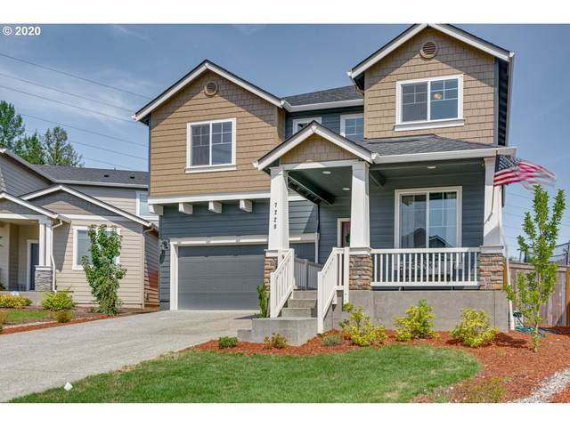 7228 N 93RD Ave, Camas, WA 98607 (MLS #20018525) :: Next Home Realty Connection