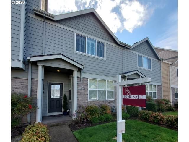 18640 SW 92ND Ter, Tualatin, OR 97062 (MLS #20021567) :: Matin Real Estate Group