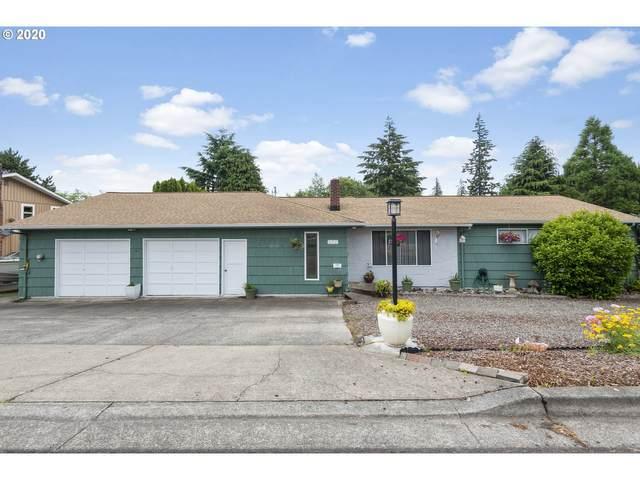 172 Beacon Hill Dr, Longview, WA 98632 (MLS #20023944) :: Fox Real Estate Group