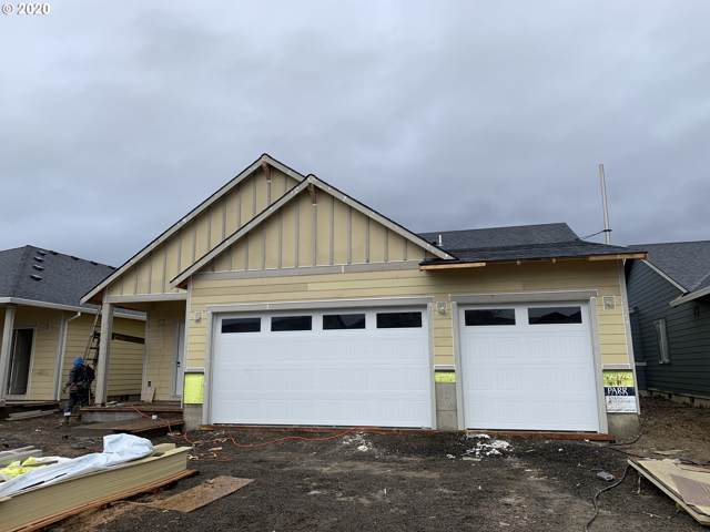 245 E Chandler Dr, Newberg, OR 97132 (MLS #20024892) :: Next Home Realty Connection