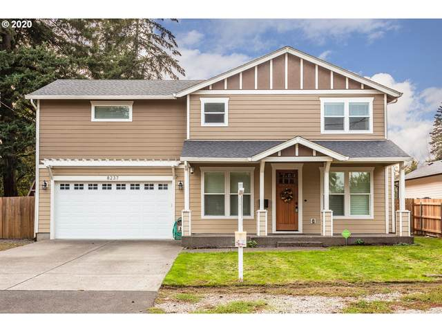8237 SE 62ND Ave, Portland, OR 97206 (MLS #20025719) :: McKillion Real Estate Group