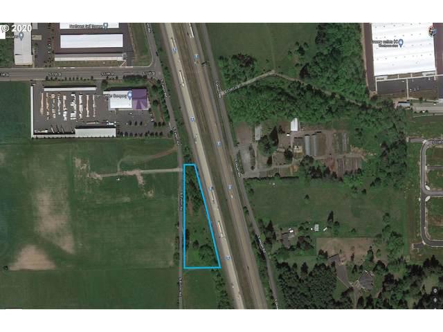 1738 S Timm Rd, Ridgefield, WA 98642 (MLS #20025744) :: Gustavo Group