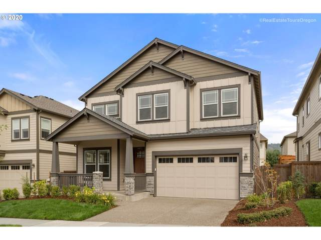 14673 NW Olive St, Portland, OR 97229 (MLS #20027614) :: Coho Realty