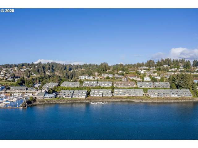 1000 SE Bay Blvd #427, Newport, OR 97365 (MLS #20027819) :: The Galand Haas Real Estate Team