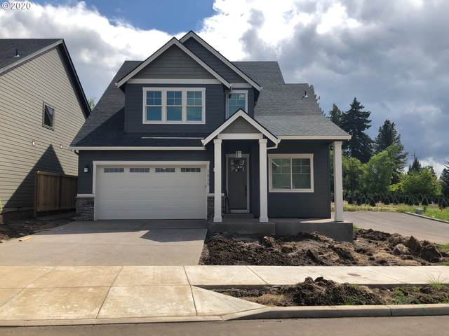 1535 NE 17th Ave Lot23, Canby, OR 97013 (MLS #20028635) :: Townsend Jarvis Group Real Estate