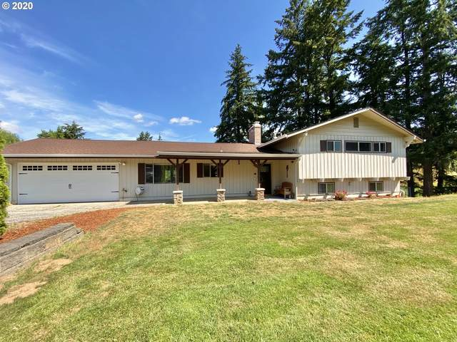 12700 SE 199TH Dr, Damascus, OR 97089 (MLS #20028679) :: Gustavo Group