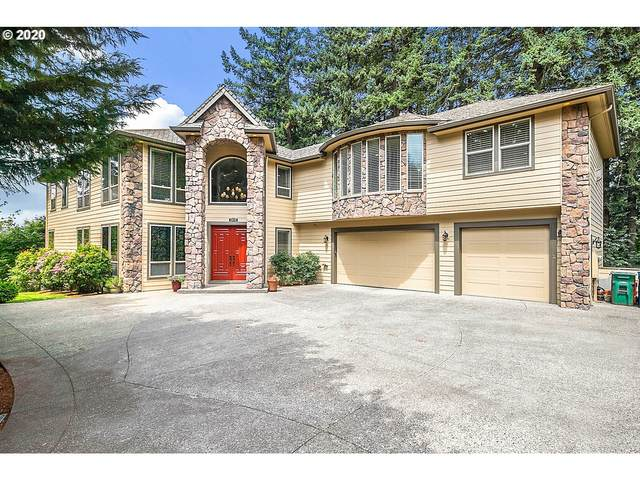 13735 SE Claremont St, Happy Valley, OR 97086 (MLS #20030275) :: Holdhusen Real Estate Group