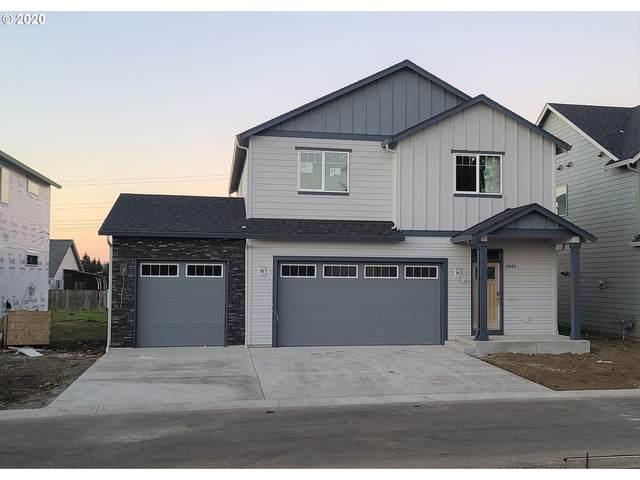 10408 NE 63RD Cir, Vancouver, WA 98662 (MLS #20030491) :: Real Tour Property Group