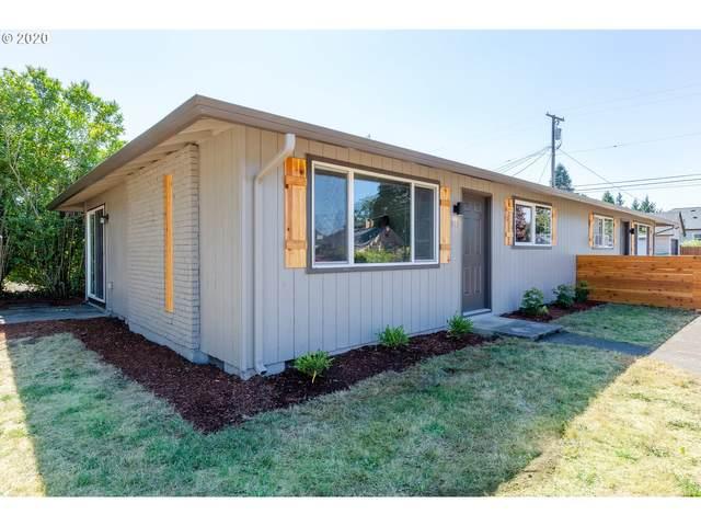 811 E 37TH St, Vancouver, WA 98663 (MLS #20030678) :: Fox Real Estate Group