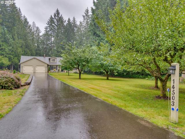 14503 NE 214TH Ave, Brush Prairie, WA 98606 (MLS #20033987) :: Next Home Realty Connection