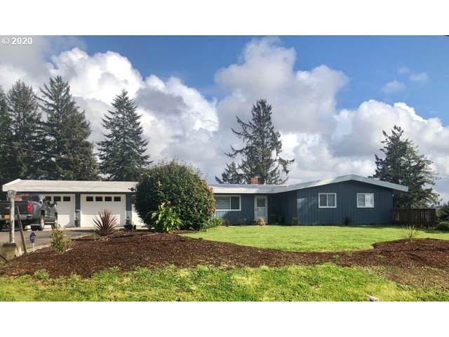 67295 W Westview Rd, North Bend, OR 97459 (MLS #20034666) :: Fox Real Estate Group