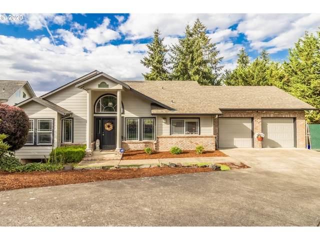 2555 Garfield St, Eugene, OR 97405 (MLS #20034749) :: Premiere Property Group LLC