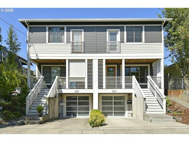 2553 SE 31ST Ave, Portland, OR 97202 (MLS #20035711) :: Townsend Jarvis Group Real Estate