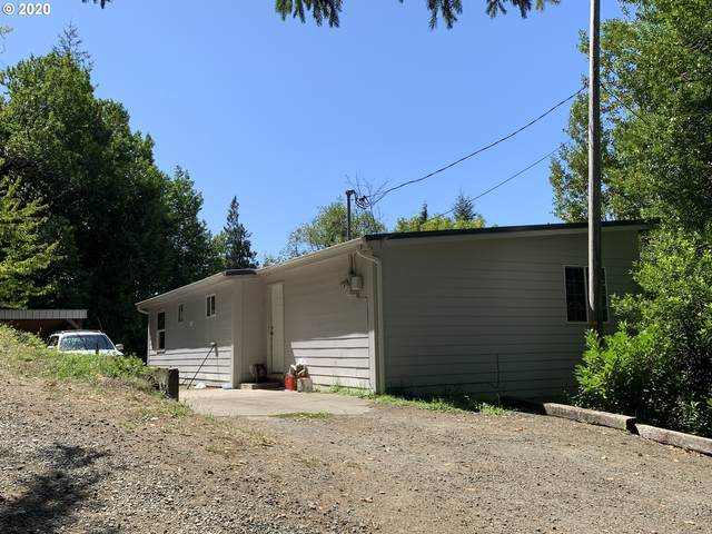204 S Irving St, Coquille, OR 97423 (MLS #20035854) :: Beach Loop Realty