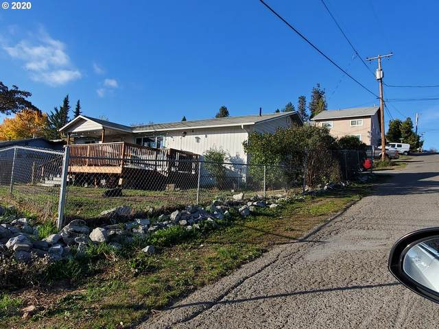 200 NE Suksdorf St, Winston, OR 97496 (MLS #20036346) :: Stellar Realty Northwest
