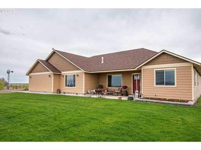 5237 SW Gem Ln, Culver, OR 97734 (MLS #20036831) :: Cano Real Estate