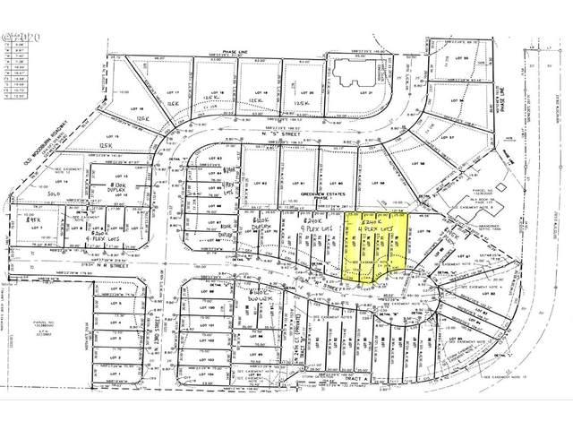 2385 N R St, Washougal, WA 98671 (MLS #20037972) :: The Galand Haas Real Estate Team