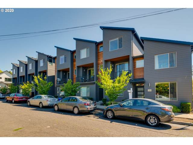 5006 SE Mill St, Portland, OR 97215 (MLS #20039191) :: Cano Real Estate