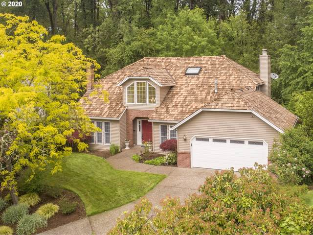 5675 Victoria Ct, Lake Oswego, OR 97035 (MLS #20039673) :: Gustavo Group