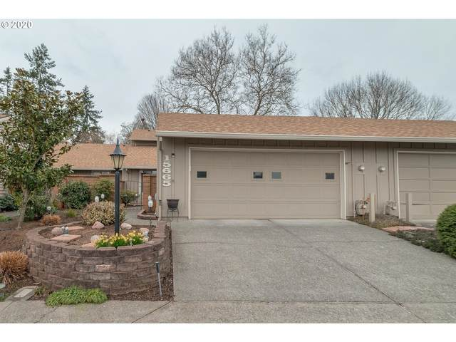 15665 SW Oakhill Ln, Tigard, OR 97224 (MLS #20040670) :: Premiere Property Group LLC