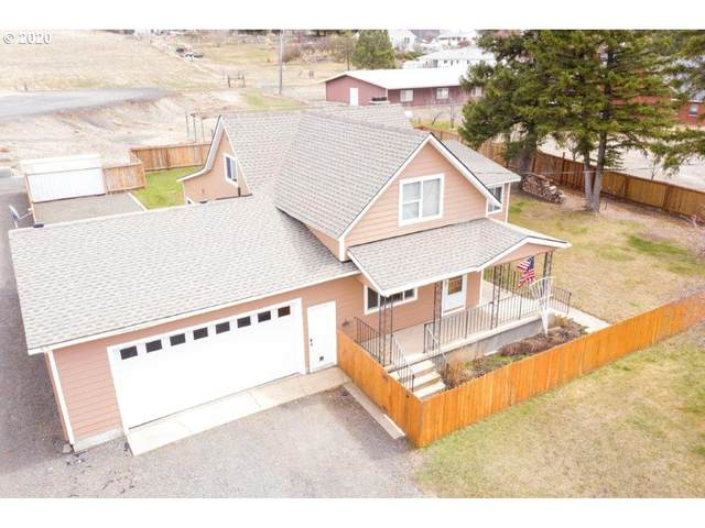 509 NE Second St, Enterprise, OR 97828 (MLS #20043121) :: Song Real Estate