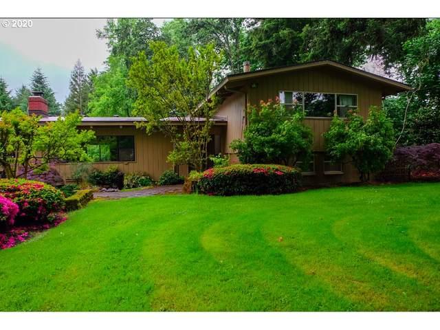 833 River Loop 1, Eugene, OR 97404 (MLS #20044389) :: Stellar Realty Northwest