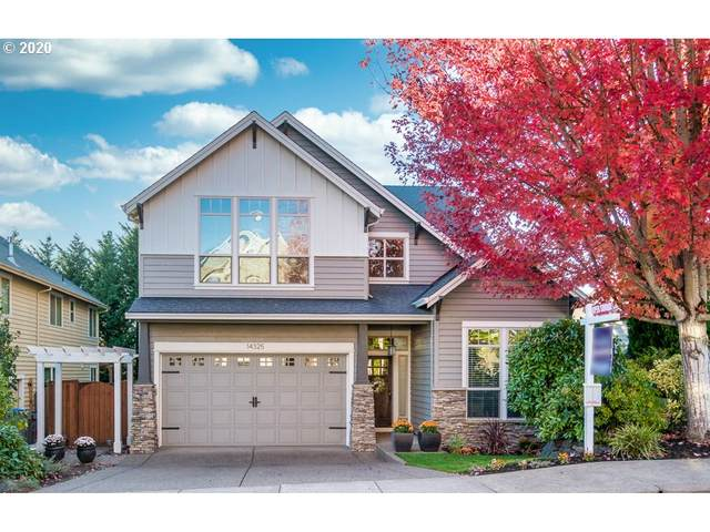 14325 SW Connor Pl, Tigard, OR 97224 (MLS #20045561) :: Change Realty