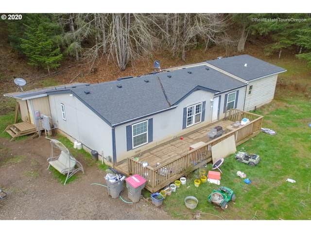 17750 NW Fairdale Rd, Yamhill, OR 97148 (MLS #20046787) :: McKillion Real Estate Group