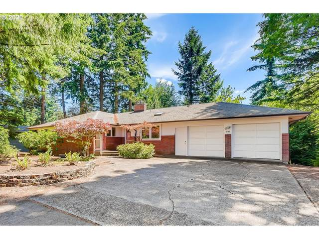 8980 NW Cornell Rd, Portland, OR 97229 (MLS #20047507) :: Next Home Realty Connection