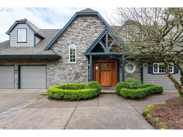 1080 SW Westwood Dr, Portland, OR 97239 (MLS #20047546) :: Gustavo Group