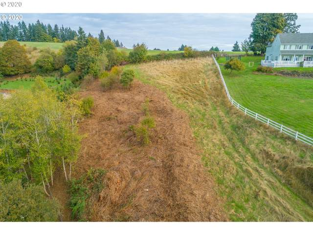 Kimmell Ln, St. Helens, OR 97051 (MLS #20047593) :: Townsend Jarvis Group Real Estate