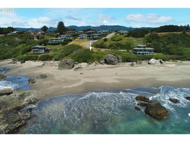 96428 Shorewood Tr, Brookings, OR 97415 (MLS #20048924) :: Beach Loop Realty