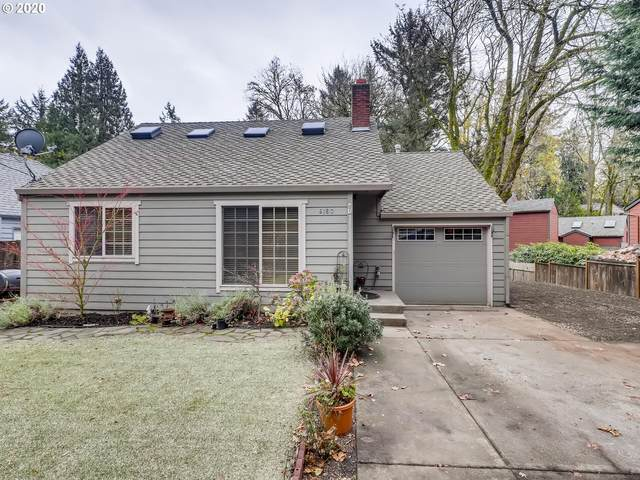 6180 SW Capitol Hwy, Portland, OR 97239 (MLS #20050165) :: Holdhusen Real Estate Group