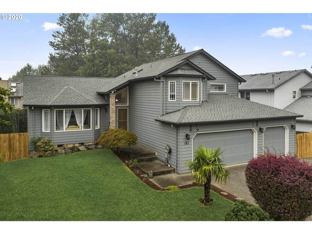161 SE Anderson Ln, Gresham, OR 97080 (MLS #20053234) :: Next Home Realty Connection