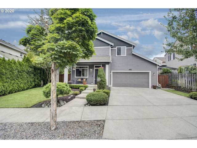 3205 SE 196TH Ave, Camas, WA 98607 (MLS #20053674) :: Cano Real Estate