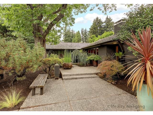 2790 SW Vista Dr, Portland, OR 97225 (MLS #20054537) :: Cano Real Estate