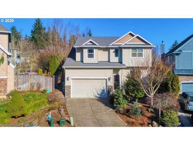 16517 SE Crest Ct, Portland, OR 97236 (MLS #20054616) :: TK Real Estate Group