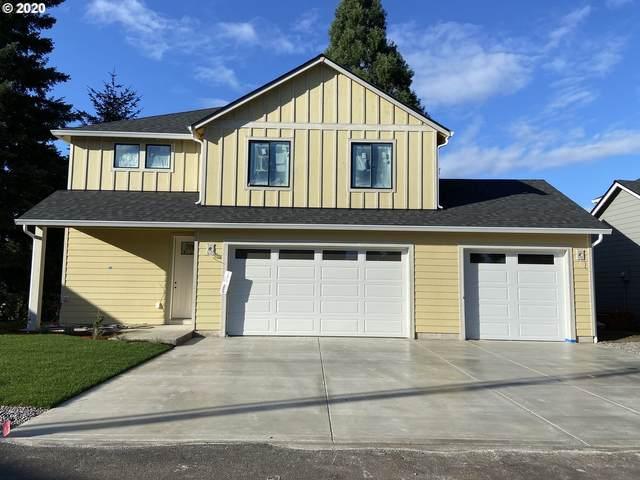 5304 NE 48th St, Vancouver, WA 98661 (MLS #20056724) :: Cano Real Estate