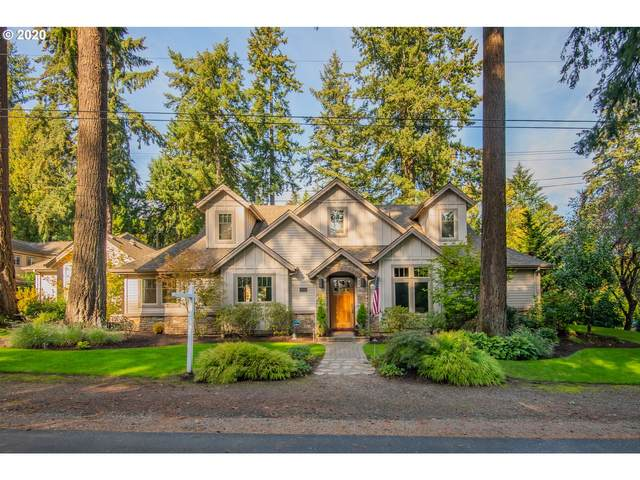 312 9TH St, Lake Oswego, OR 97034 (MLS #20057726) :: Holdhusen Real Estate Group