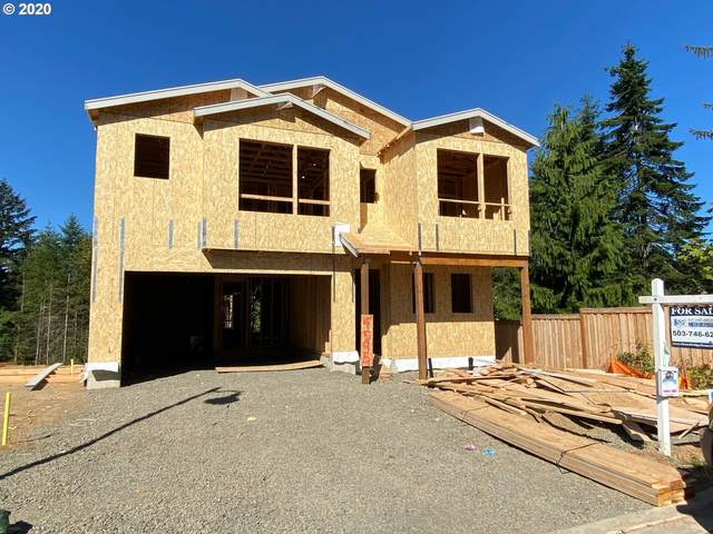 4595 NW Donnell Ter, Portland, OR 97229 (MLS #20058663) :: Stellar Realty Northwest