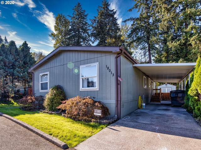 18013 Country Village Dr, Oregon City, OR 97045 (MLS #20059179) :: McKillion Real Estate Group