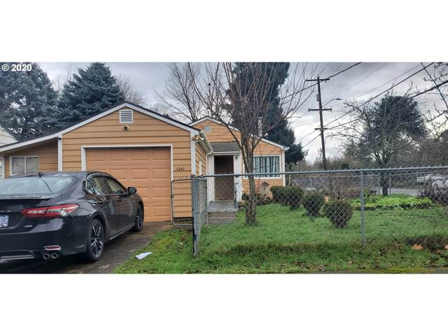 5242 SE 42ND Ave, Portland, OR 97206 (MLS #20060540) :: Next Home Realty Connection